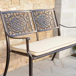 Lyon bench