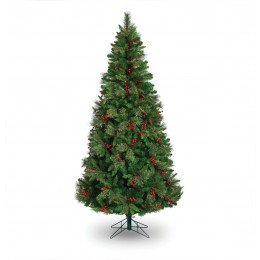 6ft premium balsam fir artificial christmas tree