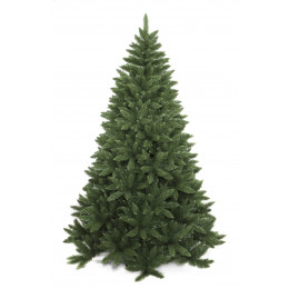 8ft premium balsalm fir artificial christmas tree