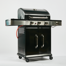 Rw brand bbq 3b with side burner