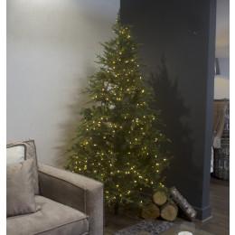 Rathwood premium prelit cedar pine 7ft