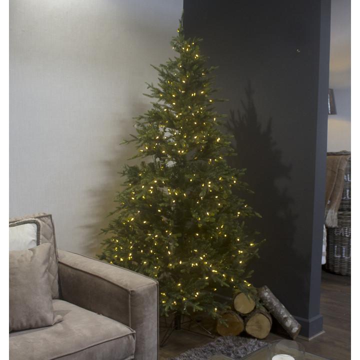 Rathwood premium prelit cedar pine 8ft