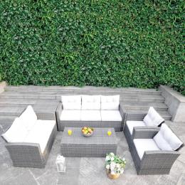 Chile sofa set