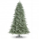 Rathwood premium frosted 7ft tree