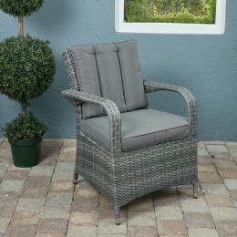 Giardina dining chair pad