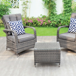 Giardina 2 seater set