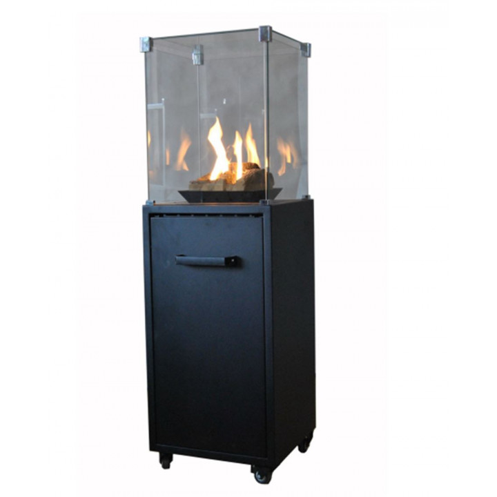 Outdoor gas patio heater mk