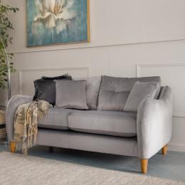 Howard 2 seater sofa grey