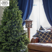 8ft premium icelandic pine artificial christmas tree