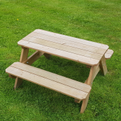 Lisbet kids bench