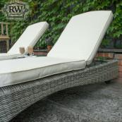 Oxford sun lounger