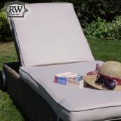 Chester sun lounger