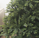 7ft premium noble fir artificial christmas tree