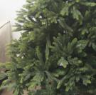 9ft premium noble fir artificial christmas tree