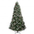 9ft premium norway spruce artificial christmas tree