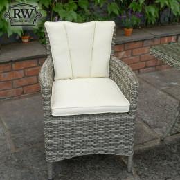 Oxford rattan chair