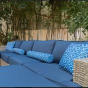 Florence sofa set