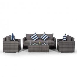 Giardina sofa set