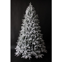 8ft premium blue spruce artifical christmas tree