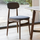 Barcelona urban dining chair