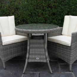 Oxford bistro set
