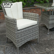 Oxford 8 seater rectangle set