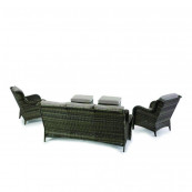Malta sofa set