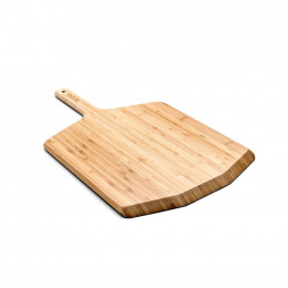 Pizza peel bamboo 12