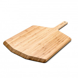 Pizza peel bamboo 14
