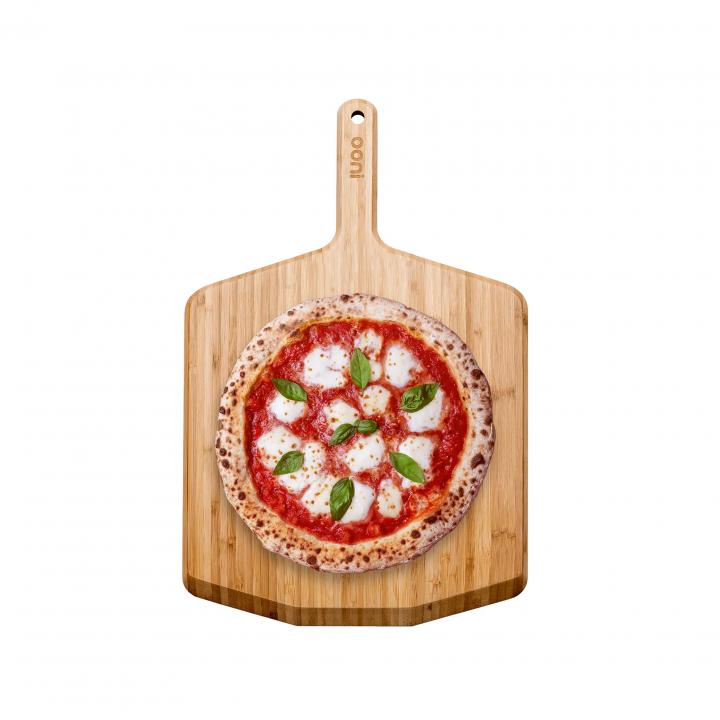 Pizza peel bamboo 14