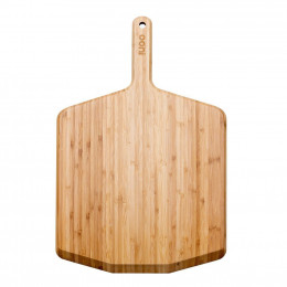 Pizza peel bamboo 16