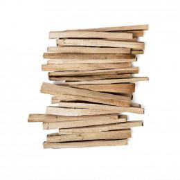 Premium hardwood oak logs