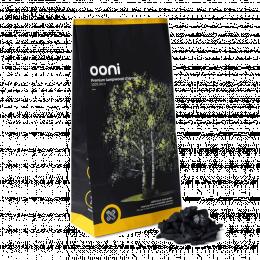 Premium lumpwood charcoal